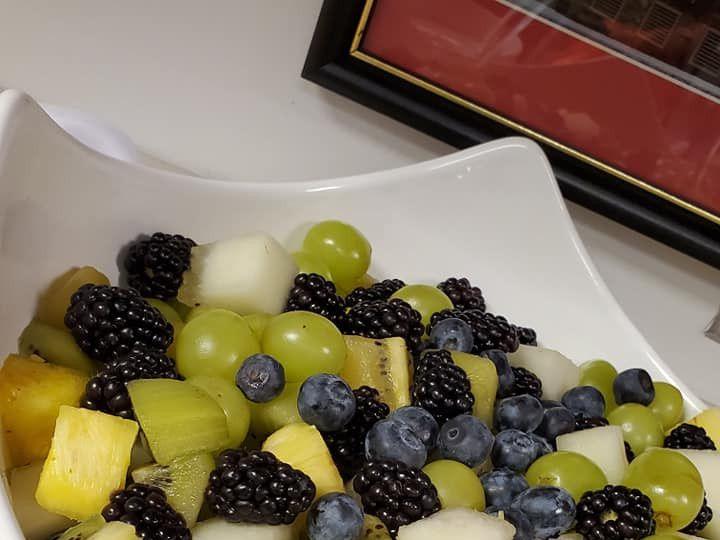 Tmx Winter Fruit Salad 51 375970 157938497018698 Richmond, VA wedding catering