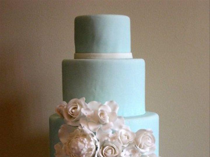 Tmx 1265335427242 Gardenia2 Lancaster, PA wedding cake