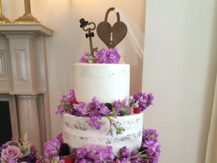 Tmx 1491531112368 16298691101542515994933656856910261516043401n Lancaster, PA wedding cake