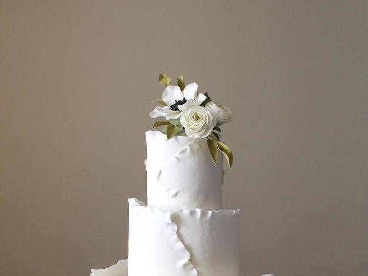 Tmx 1527278438 Dc9028bd2ace0fa5 1527278437 E7799c59f935251f 1527278449881 11 Ruffles Lancaster, PA wedding cake