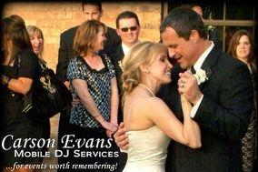 Carson Evans Mobile DJ Services