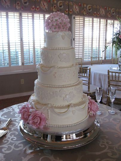 delights photos wedding cake pictures north carolina wilmington