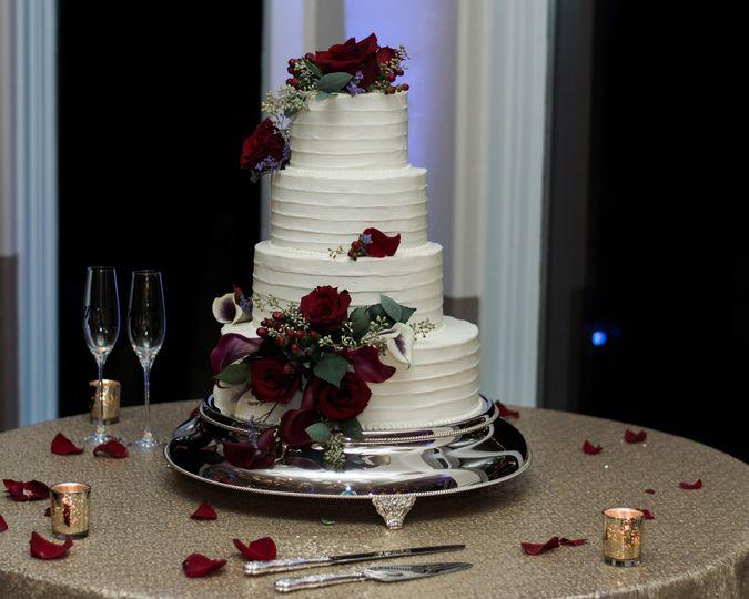 Wedding cakes kinston nc