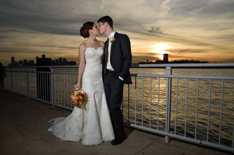 Lighthouse at Chelsea Piers