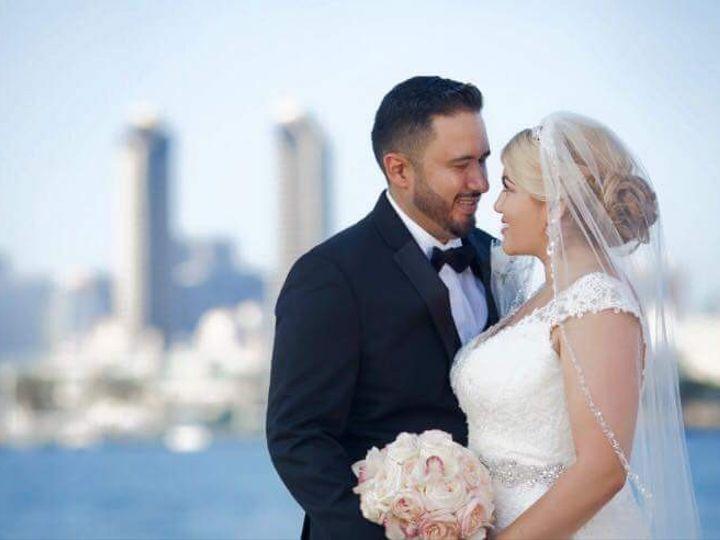 Tmx 1453342330920 Fbimg1451358008725 Chula Vista, CA wedding planner
