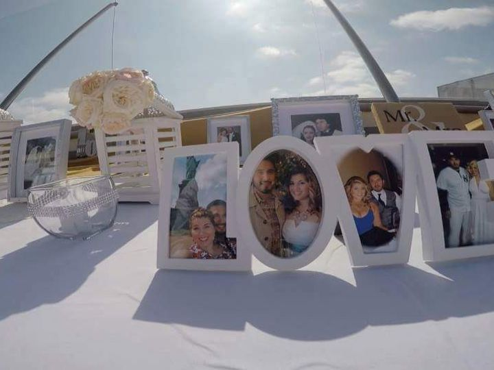 Tmx 1453342428406 Fbimg1442371908321 Chula Vista, CA wedding planner