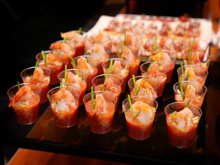 Tmx 1479320551712 Gulf Shrimp 2 Burlington, MA wedding venue