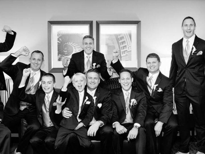 Tmx 1479320575857 Groomsmen Burlington wedding venue