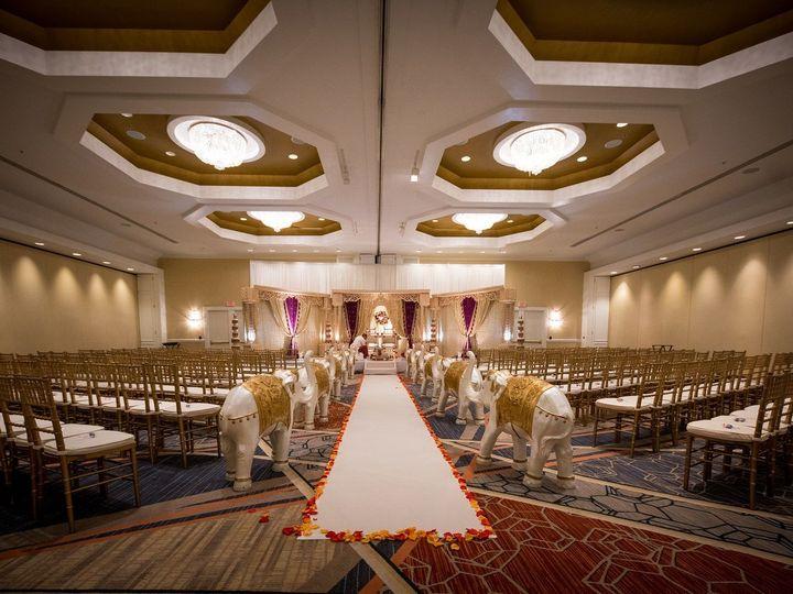 Tmx 1516812897 B807e91e6aa019cf 1516812895 61ed12ca475a1816 1516812894206 4 Ceremony Burlington, MA wedding venue