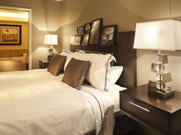 Tmx 1476298557215 Bridal Suite Bedroom Saint Paul, MN wedding venue