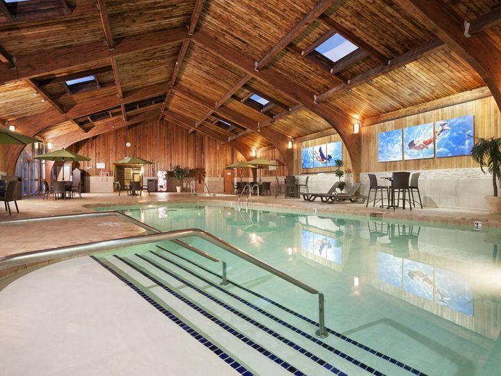Tmx 1476298683057 Pool Edge Saint Paul, MN wedding venue