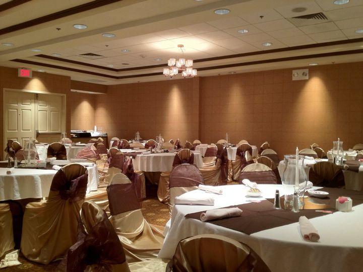 Hilton Garden Inn Phoenix Airport North Venue Phoenix Az Weddingwire