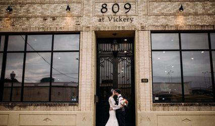 809 at Vickery
