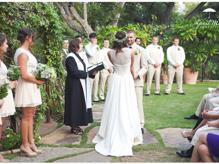Tmx 1389304805955 Austineventvenuehummingbirdhouseceremony10261 Manchaca, TX wedding venue