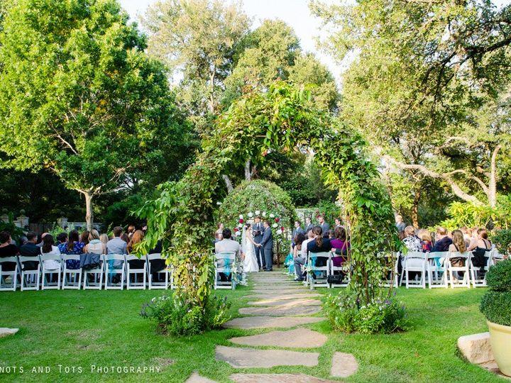 Tmx 1389305977019 Austineventvenuehummingbirdhousearchceremony10271 Manchaca, TX wedding venue