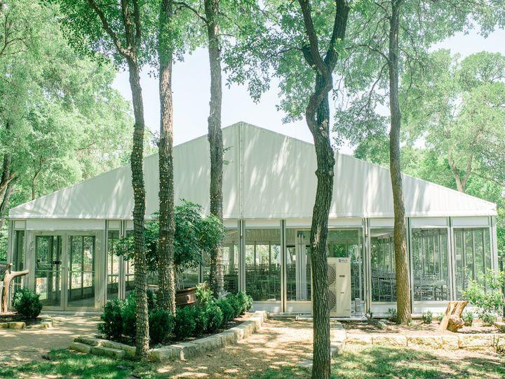 Tmx 1434058445763 Austineventvenuehummingbirdhousepavilionexterior04 Manchaca, TX wedding venue