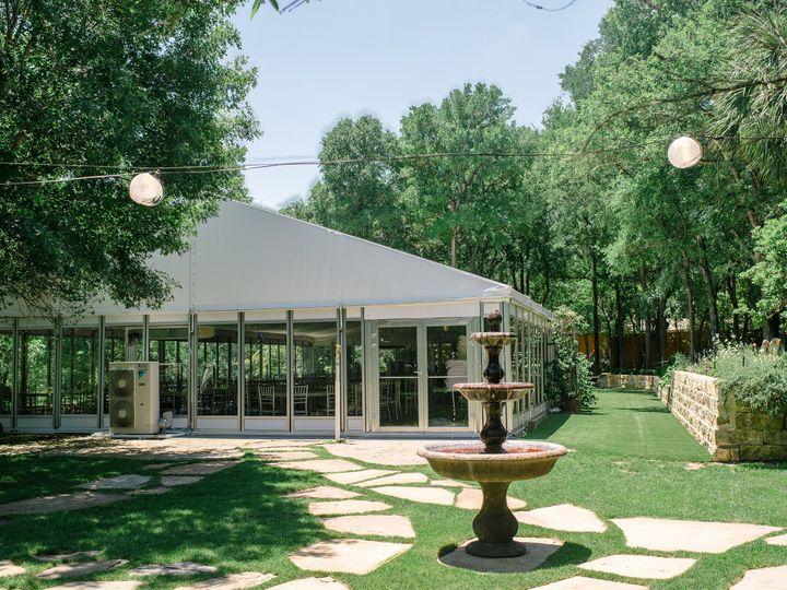 Tmx 1434058534963 Austineventvenuehummingbirdhousepavilionexterior05 Manchaca, TX wedding venue