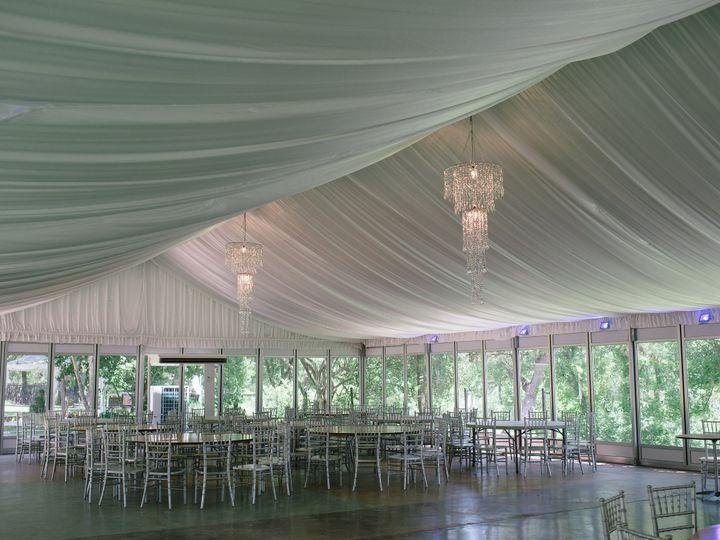 Tmx 1434058958925 Austineventvenuehummingbirdhousepavilioninterior06 Manchaca, TX wedding venue