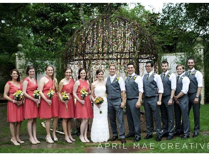 Tmx 1436121835495 Hummingbirdhouse20150090 Manchaca, TX wedding venue