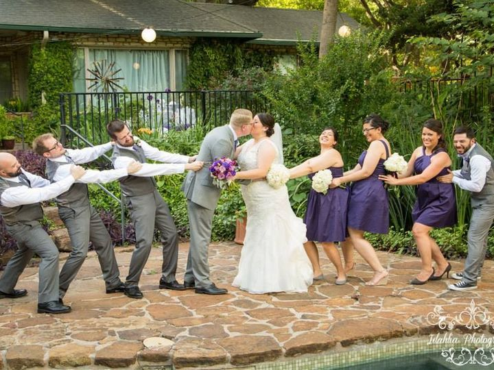 Tmx 1449959594286 Austineventvenuehummingbirdhouseidahliaphotography Manchaca, TX wedding venue