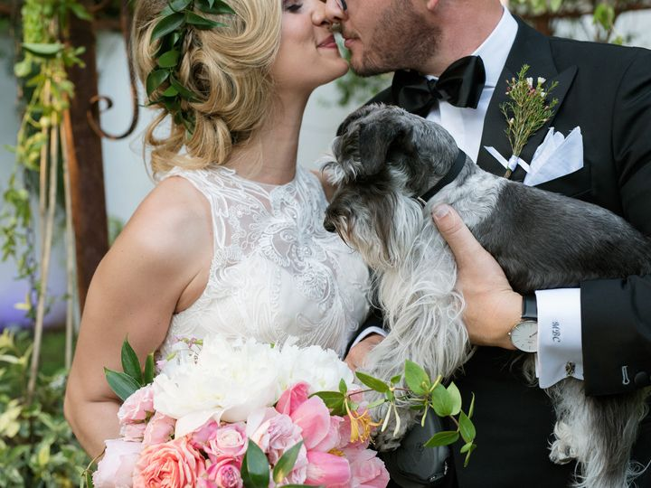 Tmx 1512572773080 49 Weddings With Dogs Manchaca, TX wedding venue