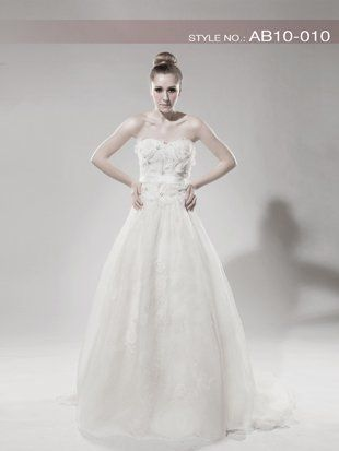 Tmx 1291238148785 AB10010med Lebanon wedding dress