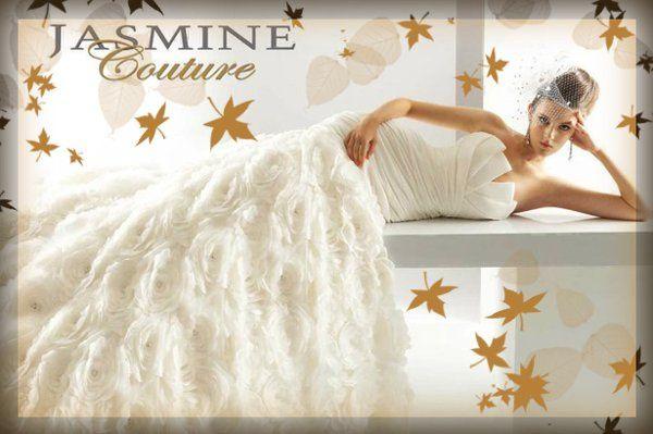 Tmx 1291238179050 JasmineT440 Lebanon wedding dress