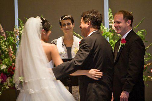 Tmx 1282749854923 Brideandfatherweb Pasadena, CA wedding officiant