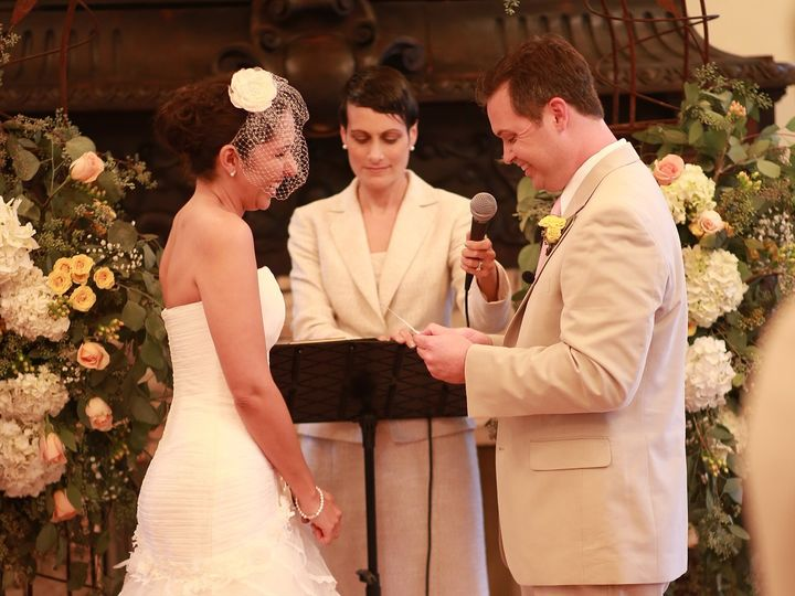 Tmx 1425406310690 Mayraandchris Pasadena, CA wedding officiant