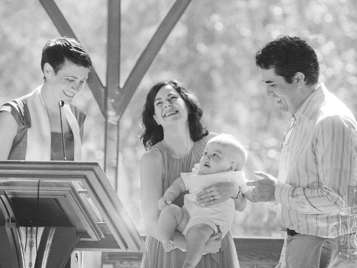 Tmx 1425407383150 William Baby Blessing1 Pasadena, CA wedding officiant