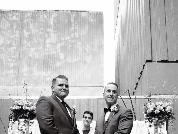 Tmx 1502481813372 Dustin And Doug Pasadena, CA wedding officiant