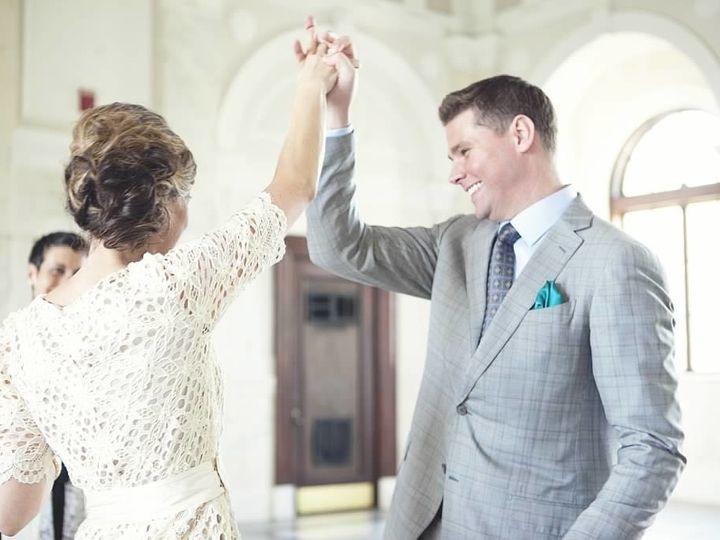 Tmx 1502481848853 Jennifer And Andy High 5 Pasadena, CA wedding officiant