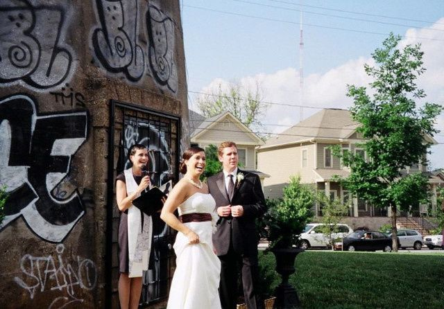 Tmx 1502481918777 Kaseyandquentininterlude Pasadena, CA wedding officiant