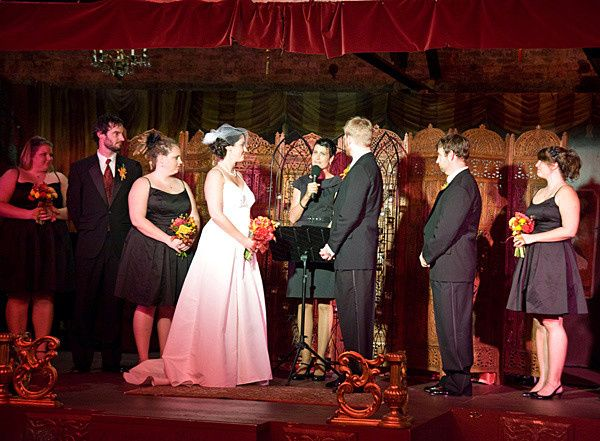 Tmx 1502481945152 Kennyandnicole1 Pasadena, CA wedding officiant