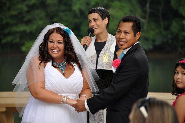 Tmx 1502482039129 Maryandmiguel2great Pasadena, CA wedding officiant