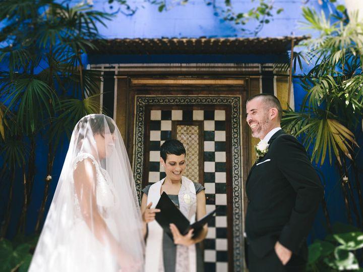 Tmx Mukyaandguillaumelarousseweddings 51 148970 1555647158 Pasadena, CA wedding officiant