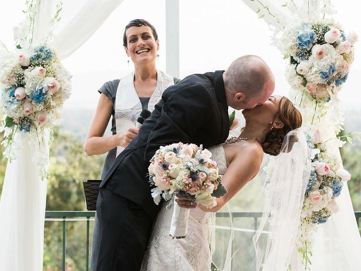 Tmx Nancykyle 667 51 148970 1558635685 Pasadena, CA wedding officiant