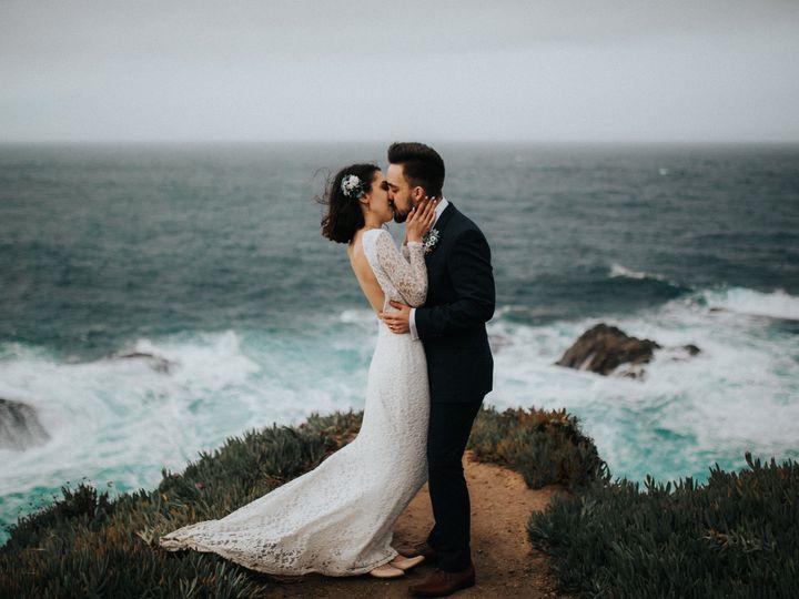 Tmx 1490641435645 Will Khoury Photography Modesto Carmel Bay Area We Modesto, CA wedding photography