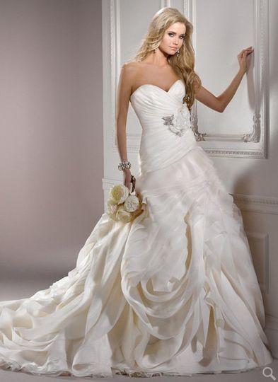 Wedding Dresses In Asheville Nc 21