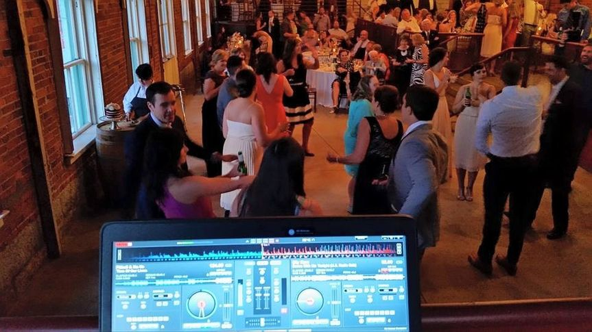 D and M DJ Entertainment