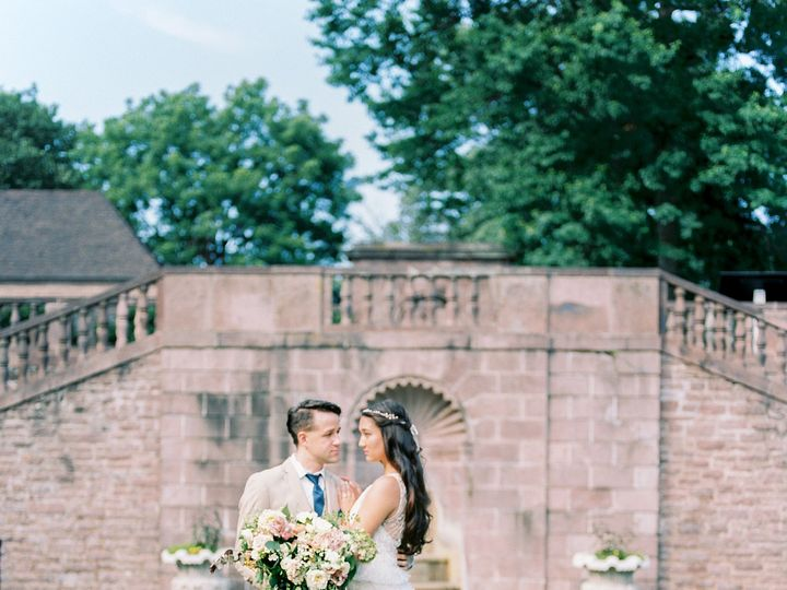 Tmx 1508527418836 20170718dusoleilphotographieweddingeditorialartdec Newtown, PA wedding venue