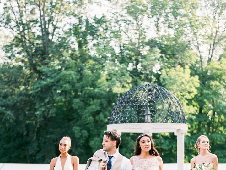 Tmx 1508527630770 20170718dusoleilphotographieweddingeditorialartdec Newtown, PA wedding venue