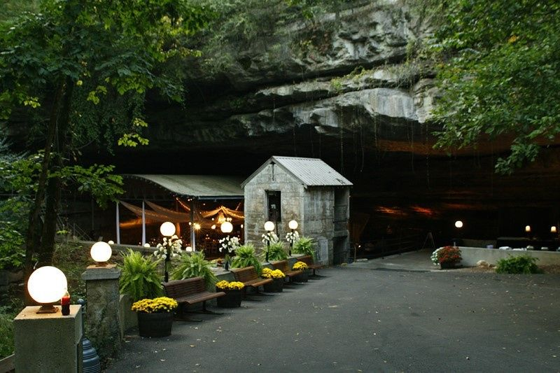 ... 800x800 1447696487859 lost river cave 1 ... & Lost River Cave - Venue - Bowling Green KY - WeddingWire azcodes.com