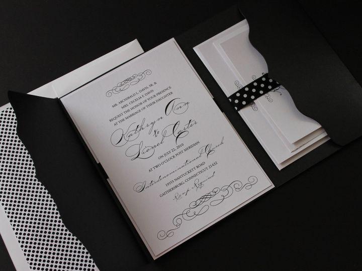 Tmx 1368156577033 Img0393 Frederick wedding invitation