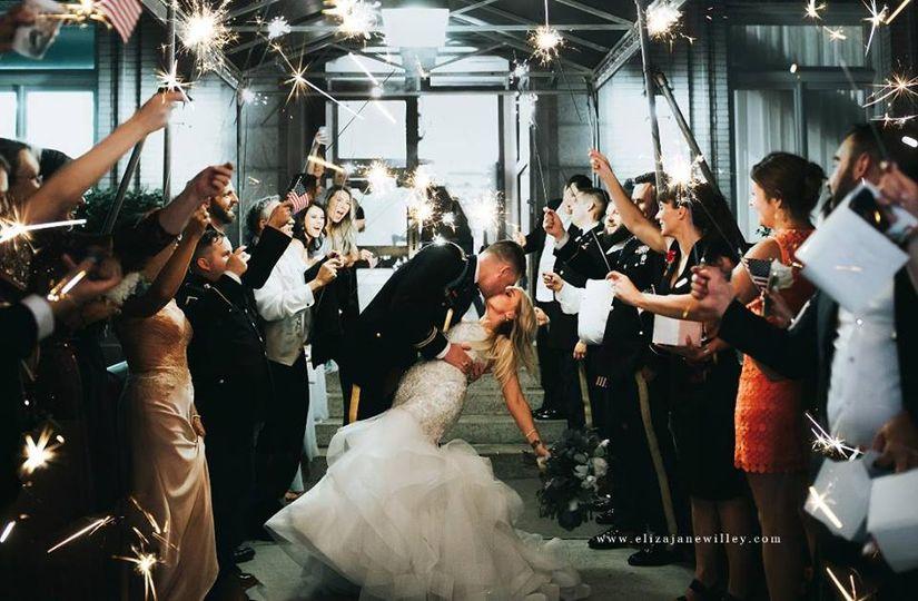 bride sparklers 51 51080