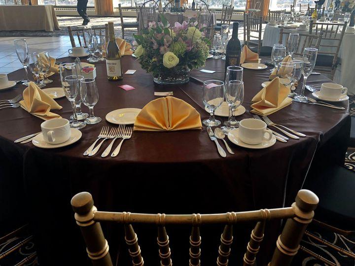 Tmx Gbr Wedding Table 3 51 51080 West Point, New York wedding venue