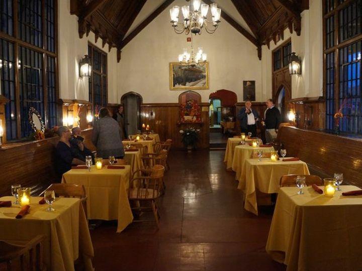 Tmx Train Station Dinner 51 51080 West Point, New York wedding venue