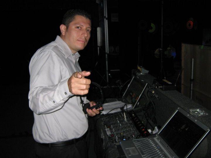 Fantastic DJ Al