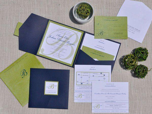 Tmx 1326220682349 AnneJosh Sandusky wedding invitation
