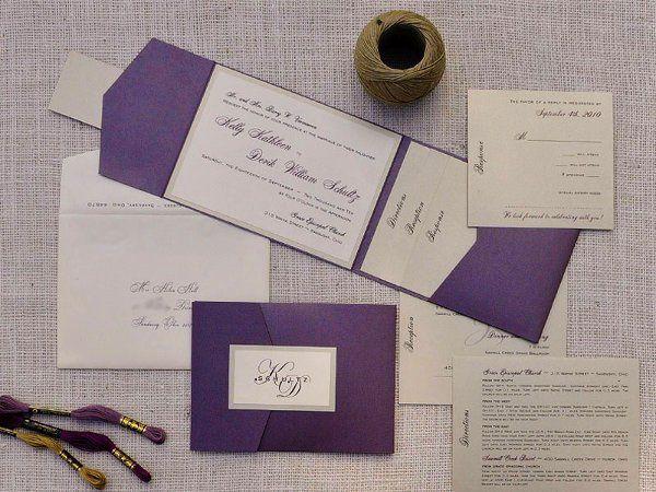 Tmx 1326220762177 KellyDerik Sandusky wedding invitation